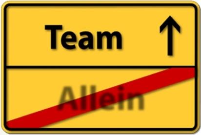Team-Shild